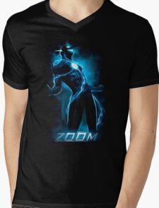 ZOOM  Mens V-Neck T-Shirt