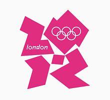 Olympics in London 2012 Best Logo Unisex T-Shirt