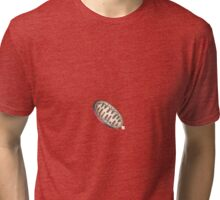 Mighty Mitochondria Tri-blend T-Shirt