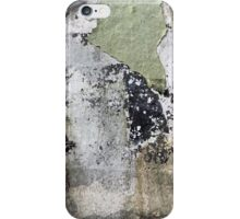 Filthy facade iPhone Case/Skin