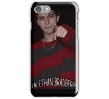 IM ETHAN BRADBERRY iPhone Case/Skin