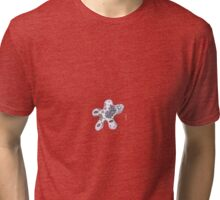 Brain Eating Amoeba  Tri-blend T-Shirt