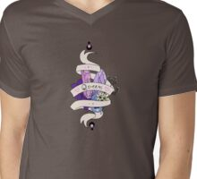 The Queer-er-est  Mens V-Neck T-Shirt