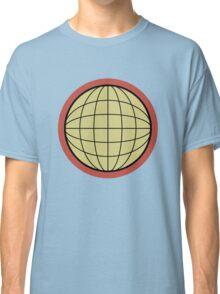 Captain Planet Planeteer T-Shirt (Wheeler) Classic T-Shirt
