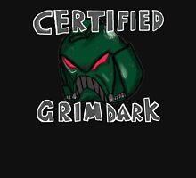 Certified Grimdark Unisex T-Shirt