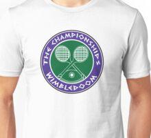 WIMBLEDOOM  Unisex T-Shirt