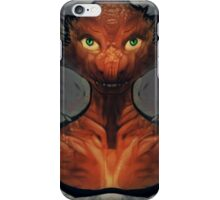 Dungeons and Dragons - Kobold iPhone Case/Skin