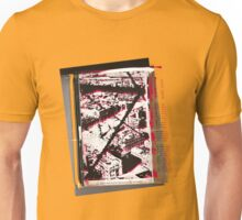 Stalingrad from the Air.... Unisex T-Shirt