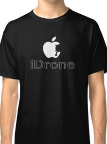 The iDrone Classic T-Shirt