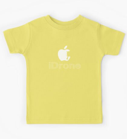 The iDrone Kids Clothes