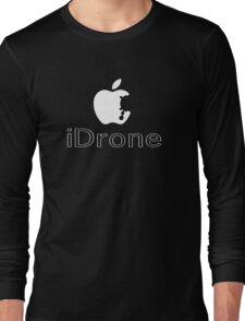 The iDrone Long Sleeve T-Shirt