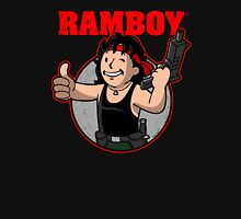 Ramboy Unisex T-Shirt