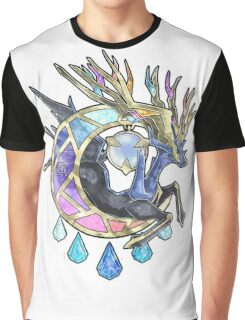 Xerneas - Pokémon X  Graphic T-Shirt