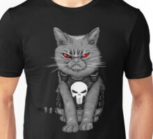 Cat comic Unisex T-Shirt