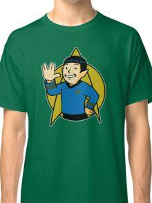 Logic Boy Classic T-Shirt
