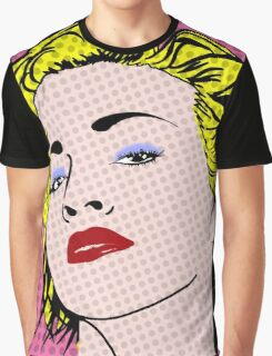 The Queen Collection by BlissNights Graphic T-Shirt