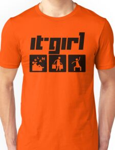 It-Girl Unisex T-Shirt
