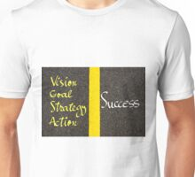 Concept image of SUCCESS Unisex T-Shirt