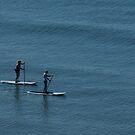 Ride the Mild Surf by pix-elation