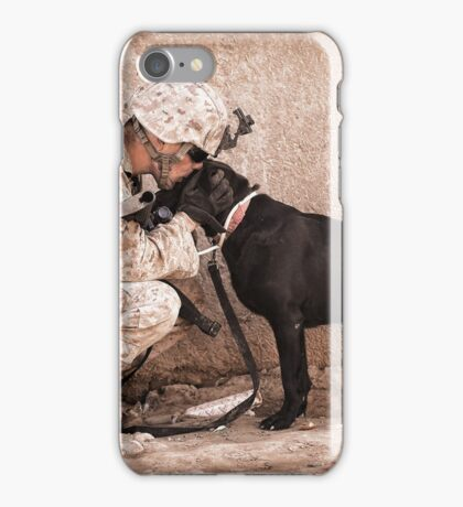 Loyalty iPhone Case/Skin