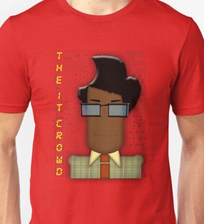 it crowd tee Unisex T-Shirt