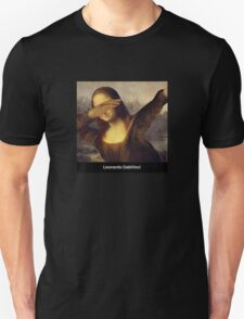 MONA LITSA Unisex T-Shirt