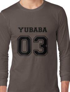 Spirited Away - Yubaba Varsity Long Sleeve T-Shirt