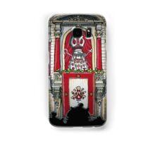 Dalek Pope XVII Samsung Galaxy Case/Skin