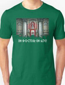 Dalek Pope XVII Unisex T-Shirt