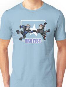 Bro's 4 life - Mass Effect Unisex T-Shirt