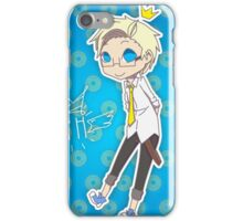 Five Yen HERO! iPhone Case/Skin