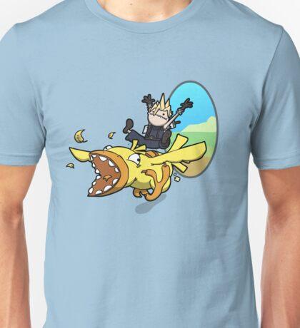 A magnificent creature Unisex T-Shirt