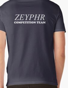 Zephyr Competition Team – Lords of Dogtown, Z-Boys Mens V-Neck T-Shirt