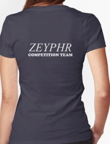Zephyr Competition Team – Lords of Dogtown, Z-Boys Womens Fitted T-Shirt