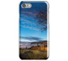 Bathed in light iPhone Case/Skin