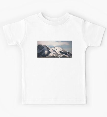 2010 Olympic and Paralympic Winter Games , Whistler, B.C. Kids Tee