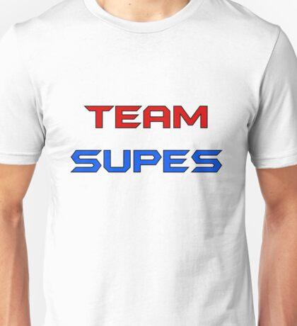 Team Supes Unisex T-Shirt