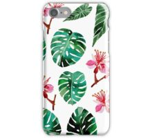 Tropic iPhone Case/Skin