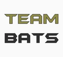 Team Bats Kids Tee