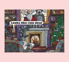 Looks Like Rain Dear Kids Clothes