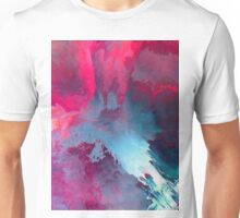 Abstract 54 Unisex T-Shirt