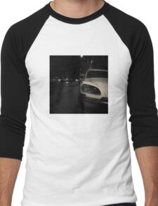 Citroen Ds Men's Baseball ¾ T-Shirt
