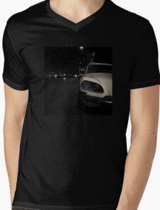 Citroen Ds Mens V-Neck T-Shirt