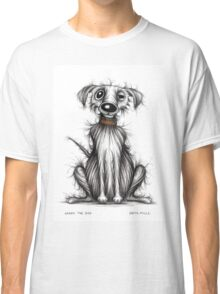 Harry the dog Classic T-Shirt