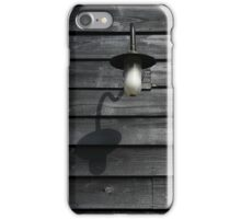 Light Casts a Shadow iPhone Case/Skin