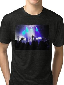Rock Fest Tri-blend T-Shirt
