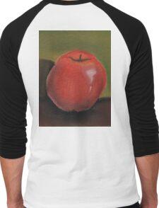 Apple Pastel Men's Baseball ¾ T-Shirt