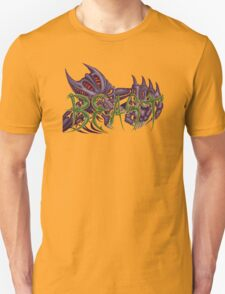 Shadow Of The Beast T-Shirt