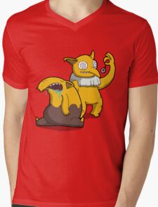 Number 96 and 97 Mens V-Neck T-Shirt