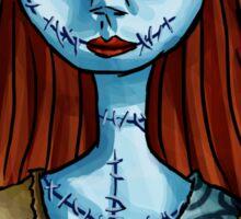 Sally Sticker